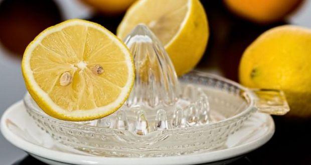 13-дневна диета с лимони