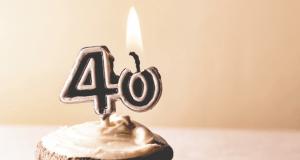 Ето защо да не празнуваме 40-тата годишнина