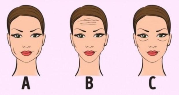 Лицето ви разкрива всичко за здравословното ви състояние. Ето какви сигнали ви дава