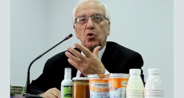 Проф. Христо Мермерски разкри: Излекувах рак със сода и картофи