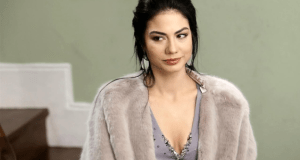 турска актриса проговори за българските си корени