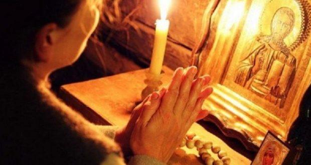 Седем неща които се случват с хората когато се молят на Бог!
