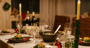 Най-вредните храни на новогодишната трапеза