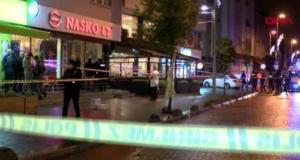 Ужас в Истанбул Убиха българин