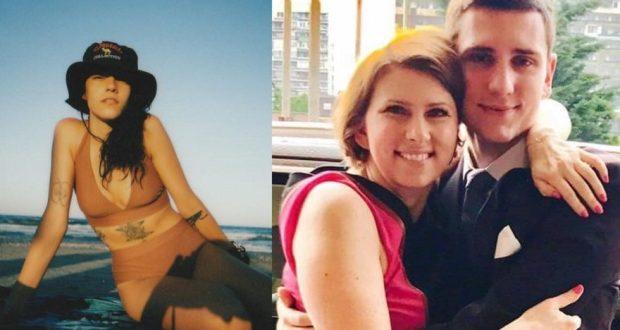 Ето я Симона приятелката на убиеца на Милен Цветков-Снимки
