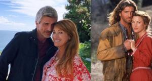 20 години по-късно: Джейн Сиймур и Джо Ландо предизвикаха истински фурор