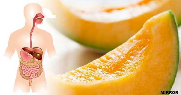 Ето какво се случва с тялото ако лятото наблягате на пъпешите