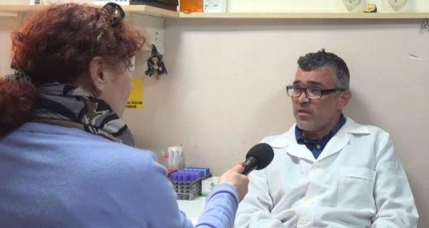 Лекар от Русе: Нека ме арестуват че говоря истината! ВИДЕО