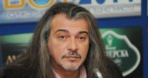 Халваджиян с разтърсващи думи за бизнесмена Ивайло Пенчев