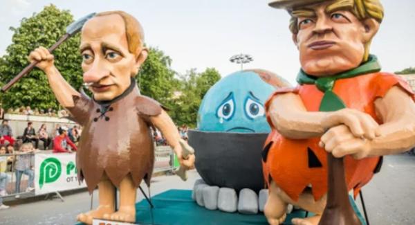 Габровският карнавал