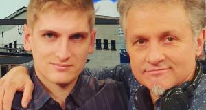 Синът на Къци Вапцаров става учител