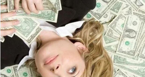 Сложите ли това в джоба си, парите ще потекат към вас като река