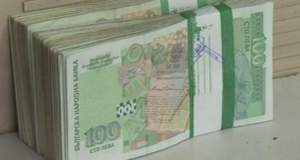 Да живееш с 9000 лв. заплата: Ето колко българи ги взимат