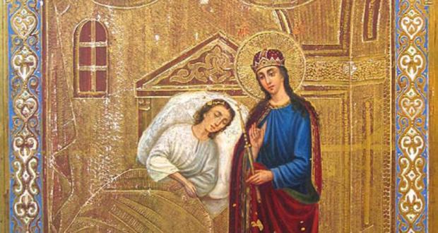 Изцерителната сила на православните икони: коя икона какво лекува и за какво помага
