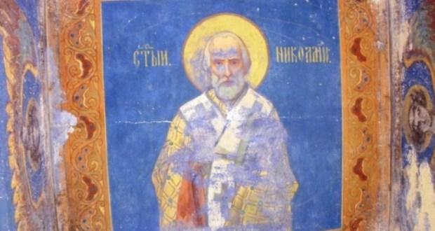 Чудна молитва към Св. Николай помага при болести и стрес