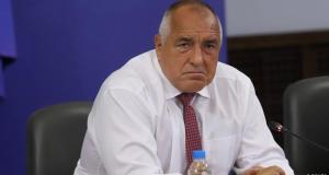 Борисов: Ще предложа да си тръгна и правителството да продължи без мен ВИДЕО
