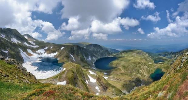 Седем от чудесата на България