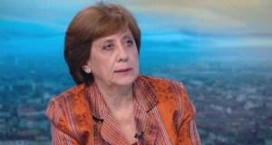 Ренета Инджова: Дълго ще останем с клеймото на страна