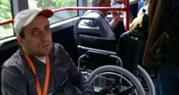 """Момче с увреждания избухна срещу """"Системата ни убива"""": Те са провокаторите и срам ме е как ги изкарват жертви"""