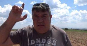 Гневен българин към Борисов: Слезте долу при обикновените хора и им отворете хладилниците! (ВИДЕО)