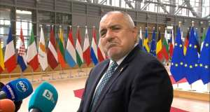 Гневен българин: Омръзнахте ми г-н Борисов!