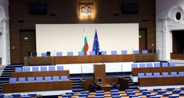 Показаха новата пленарна зала стъкленият покрив струва почти 1 млн. лв. (снимки)