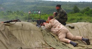 И пак говорим за казарма. Как е било досега в историята на България?