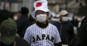 Как Япония разказа играта на К-19 и без задължителни маски