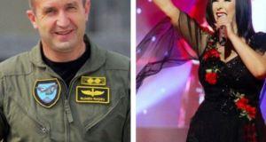 Катя от Ритон: Дълбоко оценявам Румен Радев той е мъж на честта!