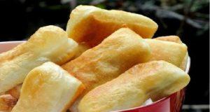 Рецепта за бързи мекици за закуска – меки и много вкусни