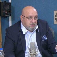 Министър Кралев по Дарик радио: По принцип българският народ е болен народ