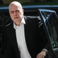 Слави Трифонов с жестоки и разбиващи думи срещу Борисов и ГЕРБ