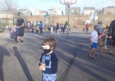 Българин от Колорадо: Вижте детето ми и слушайте ген Мутафчийски, а не лъжливите мисирки!