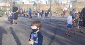 Българин от Колорадо: Вижте детето ми и слушайте ген Мутафчийски а не лъжливите мисирки!