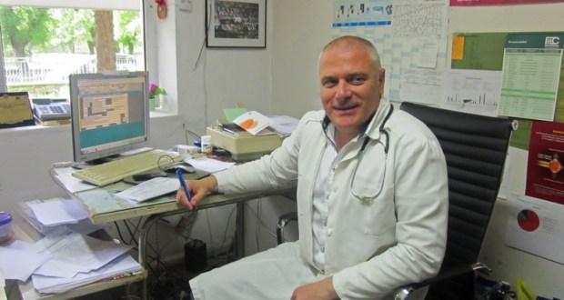 Д-р Емил Енчев излекувал стотици болни даде своя лек срещу Ковид