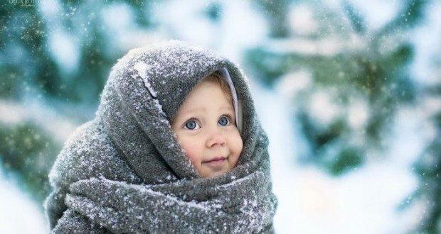 Децата, родени през януари или февруари са целунати от Бог – очаква ги необикновена съдба: