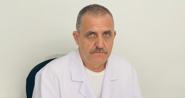 Съветите на д-р Димитър Ковачев за хората които не са преболедували Ковид 19