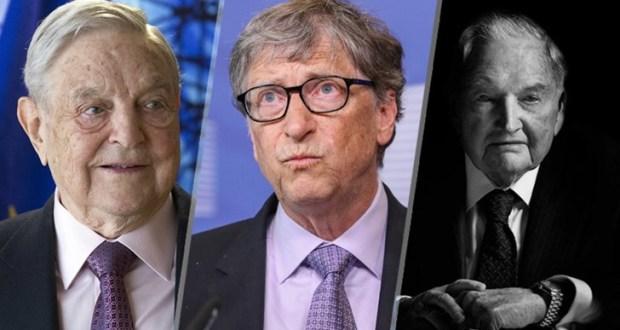 Съдът в Перу реши: Бил Гейтс Сорос и Рокфелер създадоха пандемията