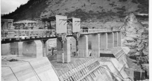 В края на 60-те България бе на трето място след САЩ и Япония по изградени язовирни стени
