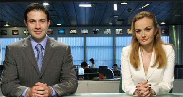 Изгонените от bTV Венелин Петков и Гена Трайкова влизат в политиката