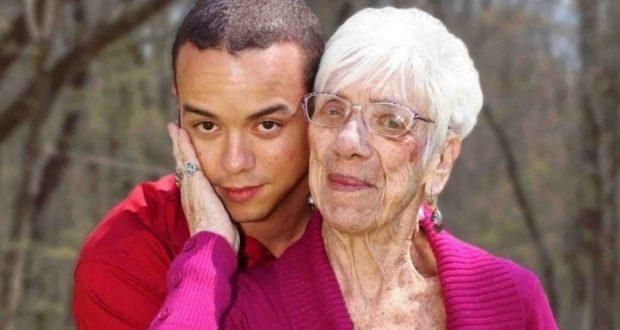Тя е на 91 той – на 31. Те са доказателството че любовта не знае възраст