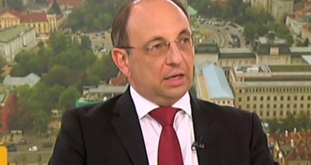 Николай Василев бивш министър на финансите: Бойко Борисов е мъжкар