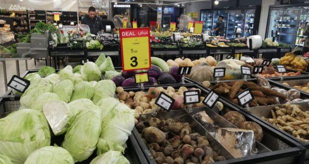 Отидох до супермаркет в Дубай. Показвам ви колко струват познатите ни продукти тук