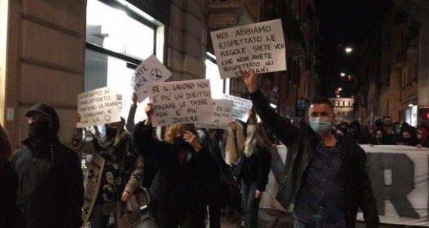 На бунт: Напрежението ескалира в цяла Европа заради К-19