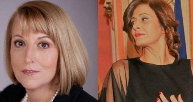 Експертът по протокол Милена Хлебарова за Деси Радева: Тази жена така и не се поправя и живее в свой собствен свят