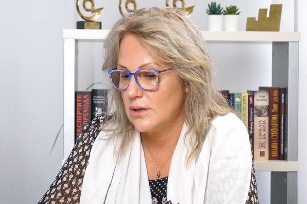 Д-р Цветеслава Гълъбова помете Бойко Борисов