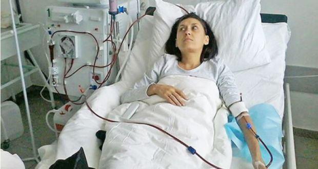 Бъбреците ѝ отказаха и тя вече умираше когато започна да пие тази отвара. След 8 часа се случи чудо