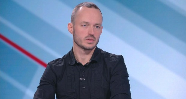 """Доц. Стойчо Стойчев пред """"Марица"""": Президентът иска стола на Борисов"""