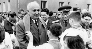 Тодор Живков: Те младите не знаят че всичко по мое време бе безплатно