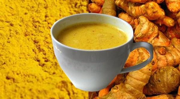 Златно мляко с куркума - напитката която променя живота